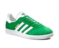 ZAPATILLAS GAZELLE ADIDAS ORIGINAL VERDE CESPED