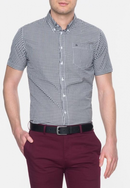 CAMISA MANGA CORTA MERC LONDON TERRY SHIRT (COLORES)
