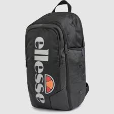 MOCHILA ELLESSE MURANO BACKPACK BLACK SEAC1029