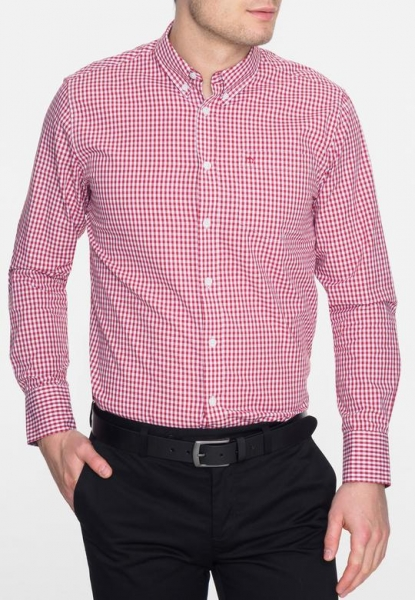 CAMISA MERC LONDON JAPSTER SHIRT (COLORES)