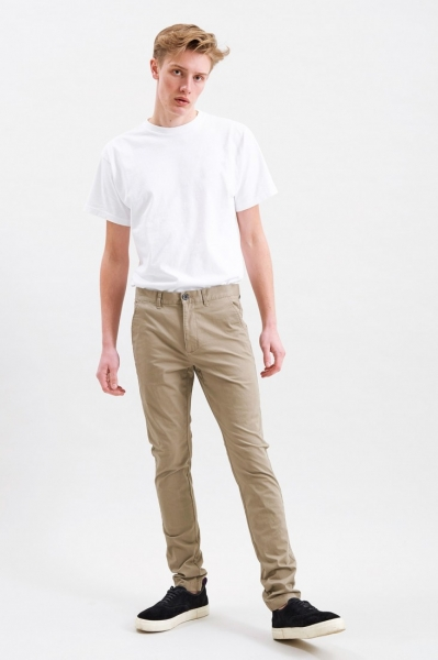CHINOS DR DENIM HEYWOOD COLORES
