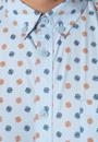 CAMISA OUTLET MERC LONDON  MERCURY SHIRT