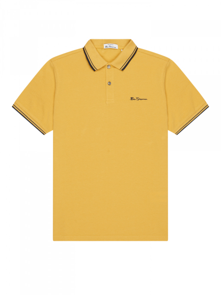 POLOS BEN SHERMAN (COLORES) SIGNATURE CLASSIC