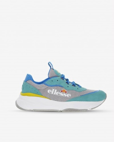 ZAPATILLAS ELLESSE VERDES  MASELLO TEXT AM OPAL