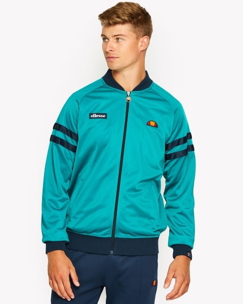 SUDADERA ELLESSE OUTLET ROMEO TRACK TOP