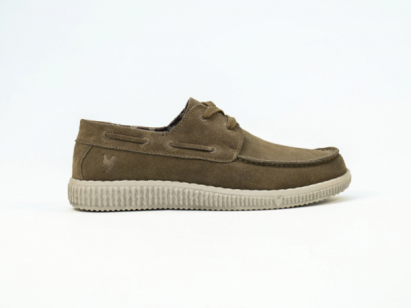 WP150 NAUTICO WALK IN PITAS  KHAKI